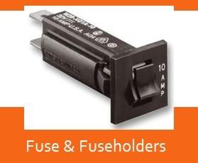 Fuse & Fuseholders