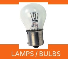 LAMPS /  BULBS