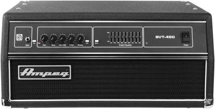 SVT-450H