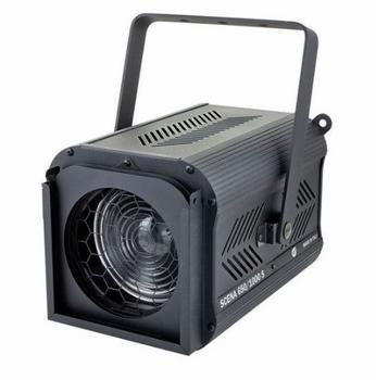 Toneel projector