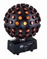 ADJ-Starburst LED sphere effect
