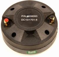 0008093  DC10/1701-8  HF DRIVER