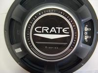 XDCR WOOFER  Crate V-Series