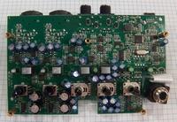 PCB ASSY BLACKJACK USB
