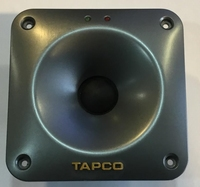 TWEETER TAPCO S8