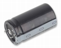 0021343  Panasonic Capacitor