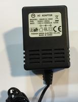 Power Supply Satellite EU