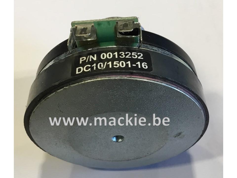 0013252 - DC10/1501-16  HF DRIVER 4 Ohm