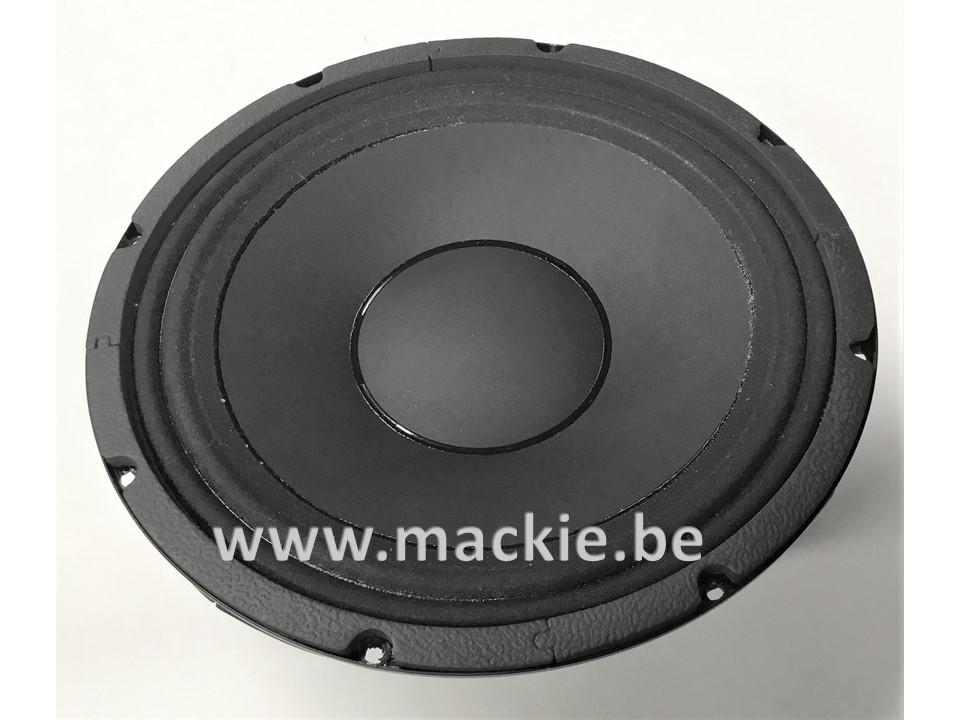 0025990  XDCR Bass Speaker LN10/2001-12