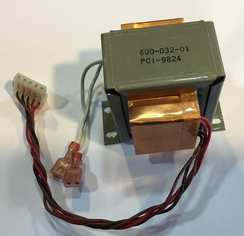 Transformer for HUI 230V