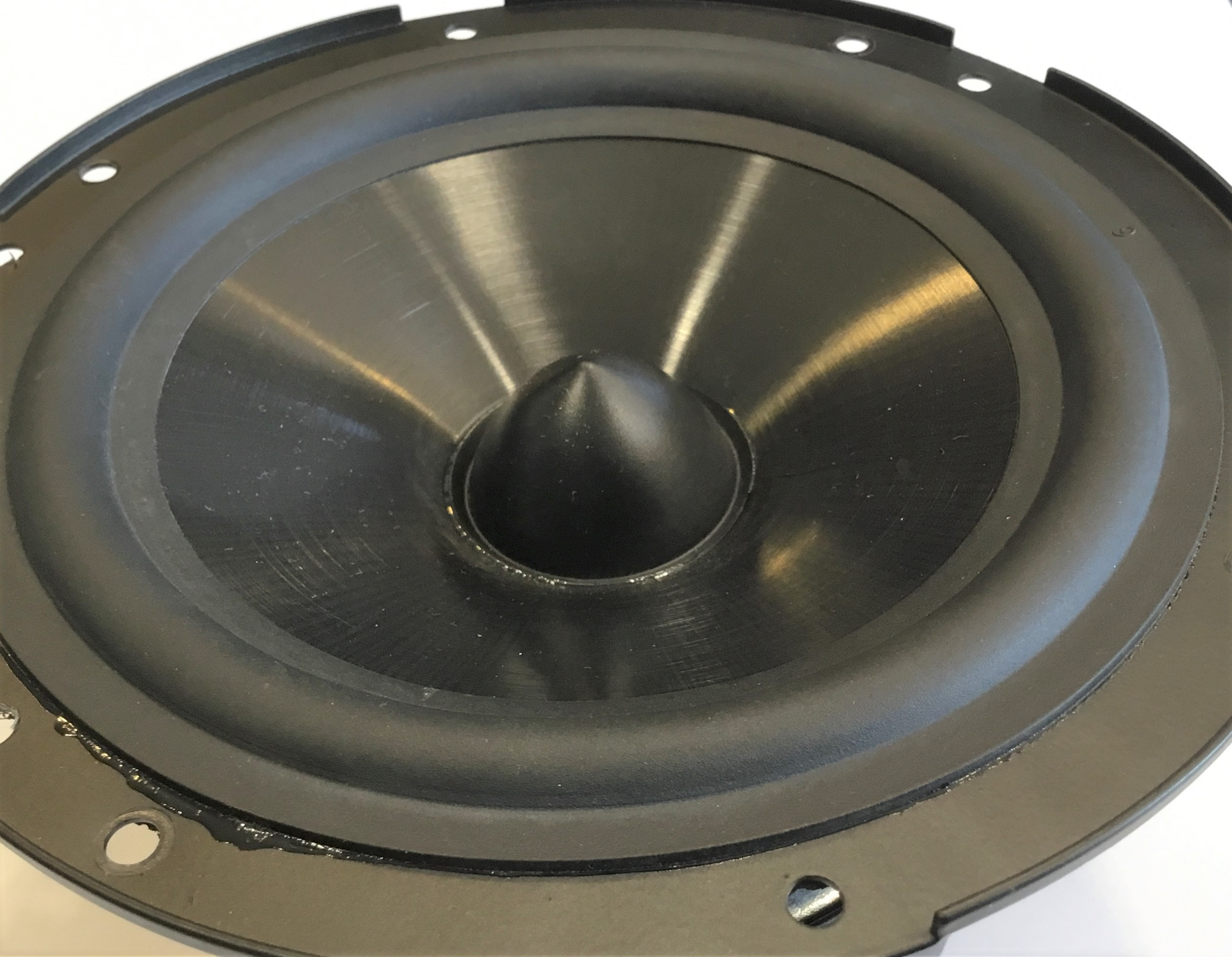 WOOFER TAPCO S5