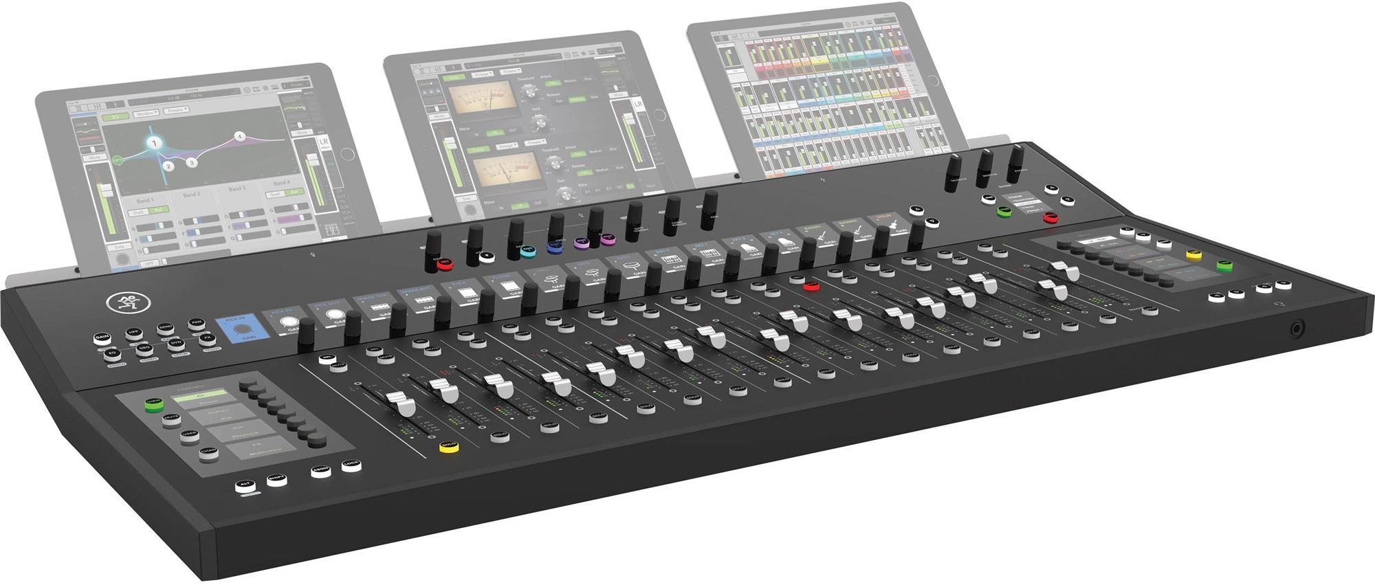 DC16 controller